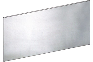Electrogalvanized sheet