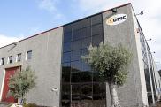 Exterior de UPIC, S.A.