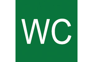 WC SYMBOL