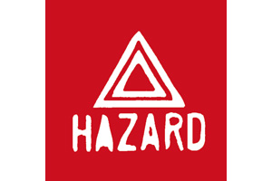 HAZARD WARNING SYMBOL