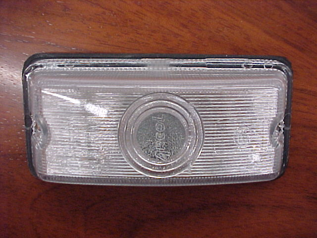 BAGGAGE COMP LIGHT 261 B