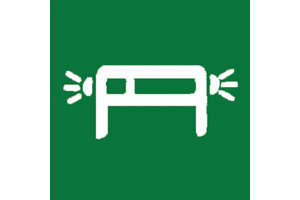 POSITIONING LAMP SYMBOL