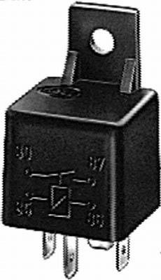 relais courant de travail 24v 2 1 composants lectriques mat riel lectrique. Black Bedroom Furniture Sets. Home Design Ideas