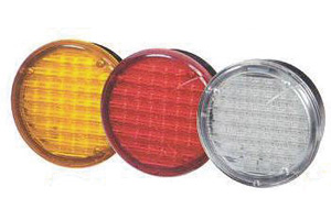 PILOTO MARCHA ATRAS LED DER 122.5MM 24V