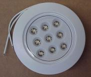 EXTRA BRIGHT LED MINI DOWN LIGHTS 12 V